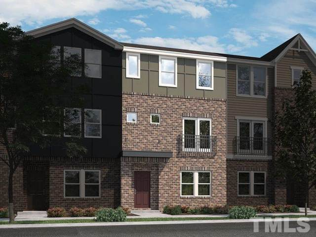 1116 Brickfield Drive, Cary, NC 27519 (#2306892) :: The Perry Group