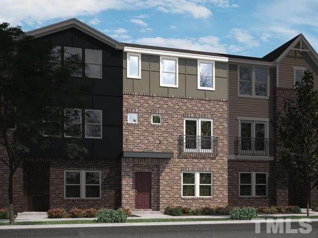 1116 Brickfield Drive, Cary, NC 27519 (#2306892) :: M&J Realty Group