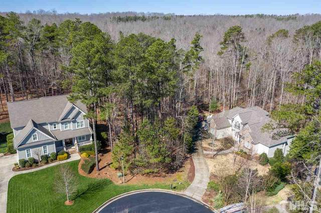 133 Forked Pine Court, Chapel Hill, NC 27517 (#2306913) :: Marti Hampton Team brokered by eXp Realty