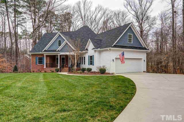 28 Tayriver, Rocky Mount, NC 27804 (#2306922) :: Realty World Signature Properties