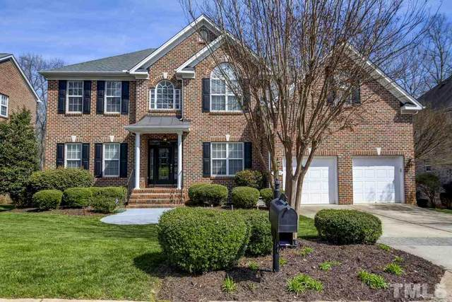 12501 Pawleys Mill Circle, Raleigh, NC 27614 (#2306948) :: RE/MAX Real Estate Service