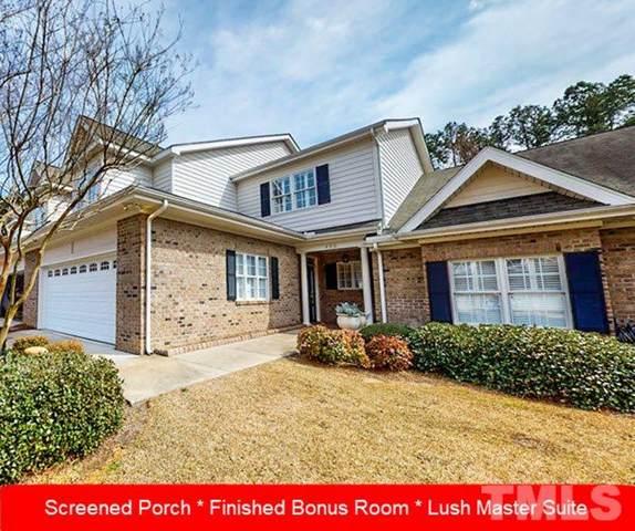 230 Lake Park Circle, Smithfield, NC 27577 (#2306980) :: Triangle Top Choice Realty, LLC