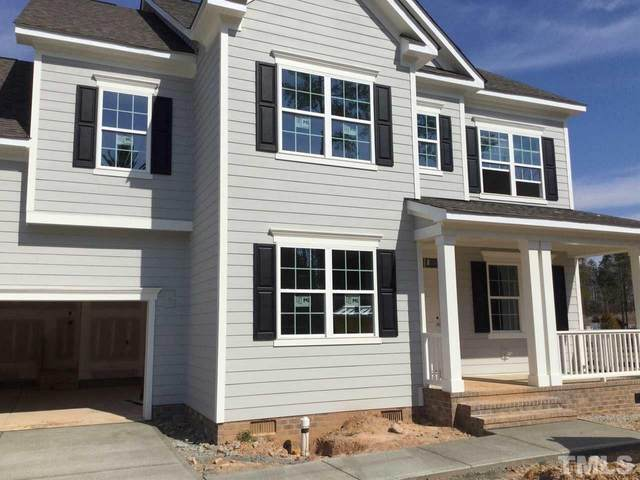 200 Silent Bend Drive Lot 12, Holly Springs, NC 27540 (#2306981) :: Raleigh Cary Realty