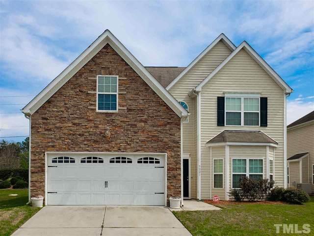 5221 Heather Ridge Lane, Raleigh, NC 27610 (#2307001) :: RE/MAX Real Estate Service