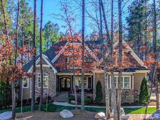 3594 Bragg Valley Lane, Wake Forest, NC 27587 (#2307010) :: Raleigh Cary Realty