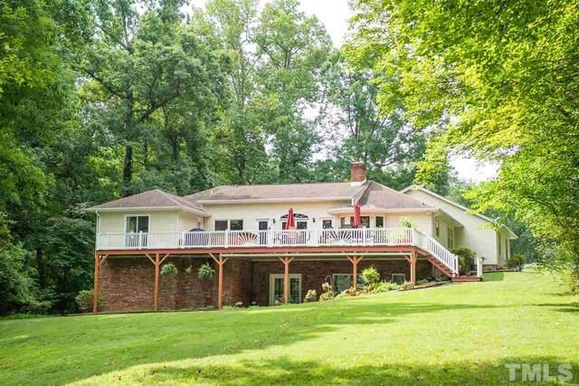 17 Estate Road, Semora, NC 27343 (#2307023) :: Rachel Kendall Team