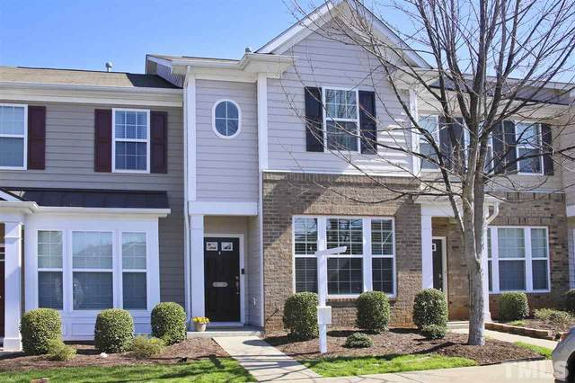 884 Cupola Drive, Raleigh, NC 27603 (#2307034) :: Triangle Top Choice Realty, LLC
