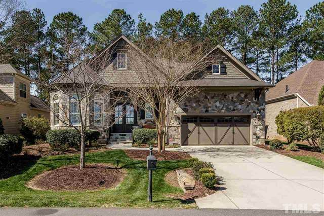 7721 Cullingtree Lane, Wake Forest, NC 27587 (#2307045) :: Real Estate By Design