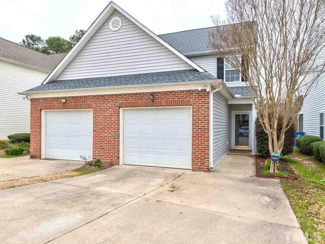 2145 Thornblade Drive, Raleigh, NC 27604 (#2307047) :: RE/MAX Real Estate Service