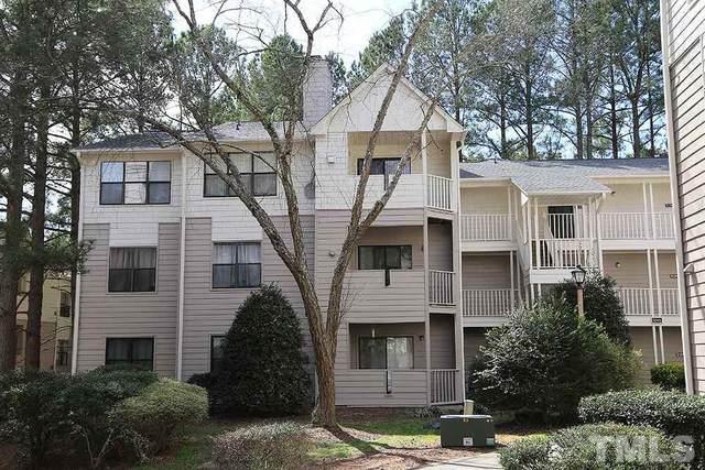 600 Audubon Lake Drive 7A32, Durham, NC 27713 (#2307053) :: Real Estate By Design