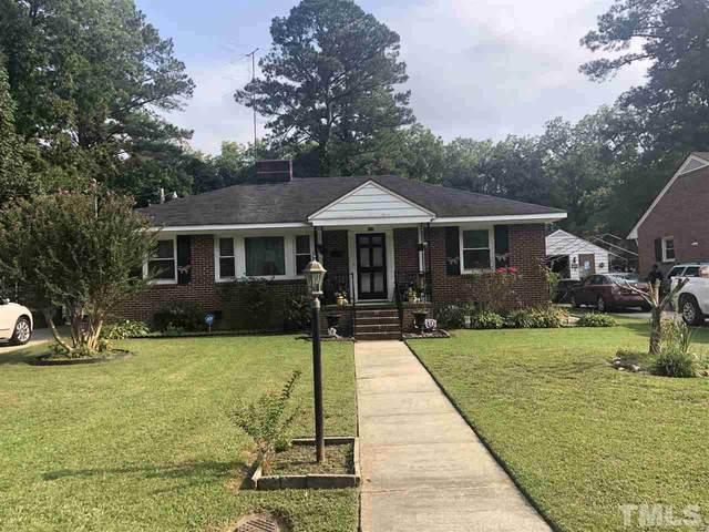511 Westover Avenue, Wilson, NC 27893 (#2307080) :: RE/MAX Real Estate Service