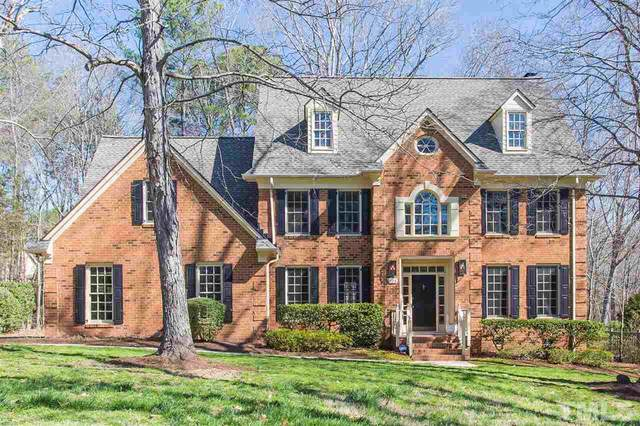 103 Donegal Drive, Chapel Hill, NC 27517 (#2307107) :: The Jim Allen Group
