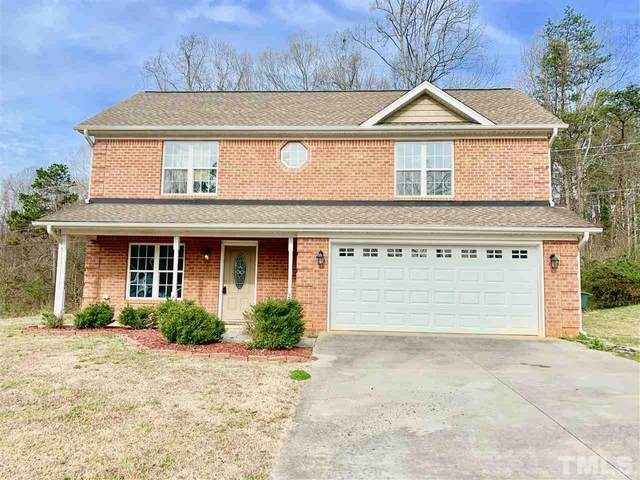 2193 Boyd Creek Drive, Graham, NC 27253 (#2307149) :: Sara Kate Homes