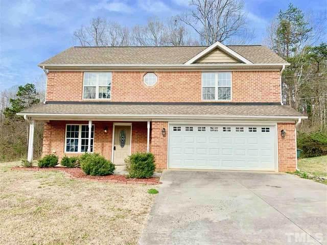 2193 Boyd Creek Drive, Graham, NC 27253 (#2307149) :: Dogwood Properties