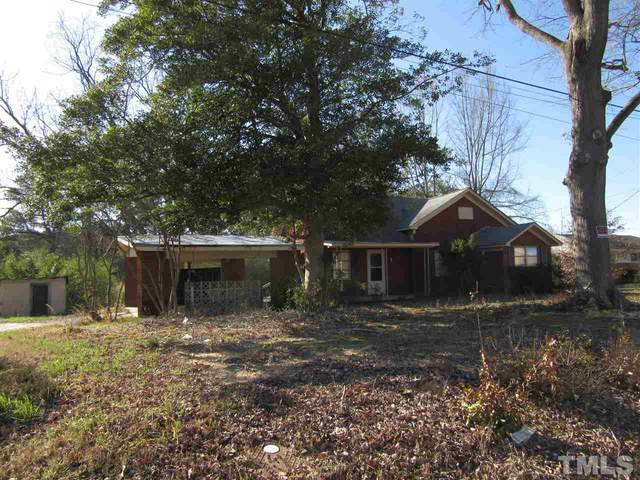 1217 Shepard School Road, Zebulon, NC  (MLS #2307187) :: On Point Realty