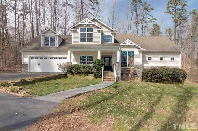 679 Roberts Chapel Road, Stem, NC 27581 (#2307198) :: The Perry Group