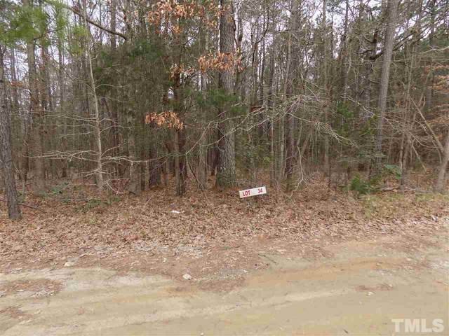 lot 34 Louisburg Farms Road, Louisburg, NC 27549 (#2307199) :: Raleigh Cary Realty
