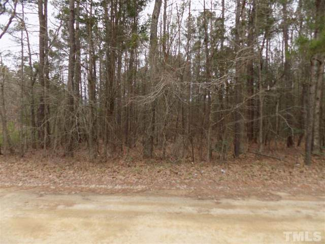 lot 33,35 Louisburg Farms Road, Louisburg, NC 27549 (#2307203) :: Raleigh Cary Realty