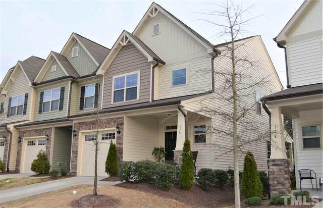 130 Token House Road, Durham, NC 27703 (#2307222) :: RE/MAX Real Estate Service