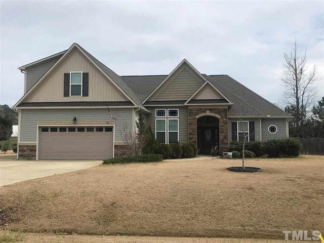 49 Langdon Pointe Drive, Garner, NC 27529 (#2307258) :: Foley Properties & Estates, Co.
