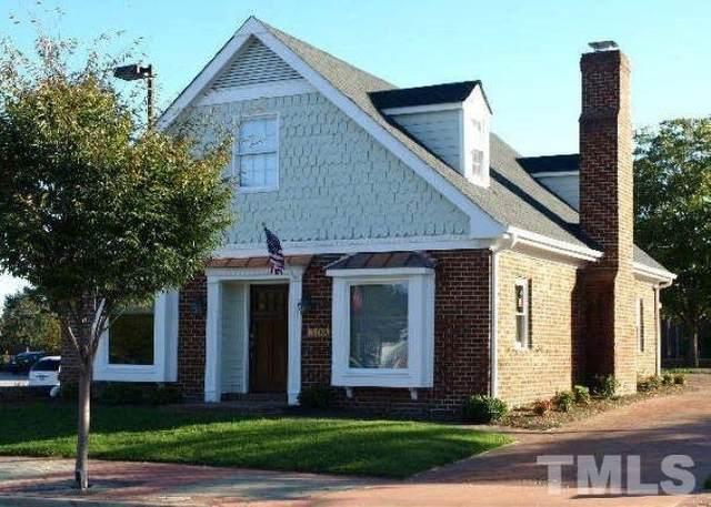 308 N Arendell Avenue, Zebulon, NC  (#2307265) :: The Results Team, LLC