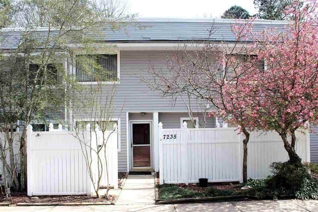 7235 Sandy Creek Drive #0, Raleigh, NC 27615 (#2307281) :: Triangle Top Choice Realty, LLC