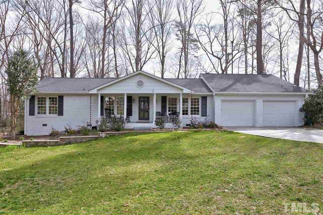 5101 Rembert Drive, Raleigh, NC 27612 (#2307292) :: Raleigh Cary Realty
