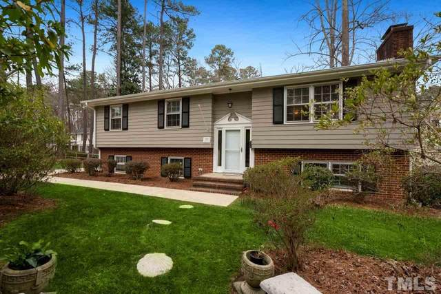 315 E Cornwall Road, Cary, NC 27511 (#2307297) :: RE/MAX Real Estate Service