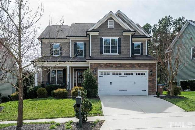1128 Golden Star Way, Wake Forest, NC 27587 (#2307305) :: Raleigh Cary Realty