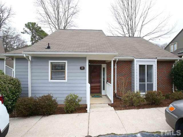 141 Clancy Circle, Cary, NC 27511 (#2307340) :: Real Estate By Design