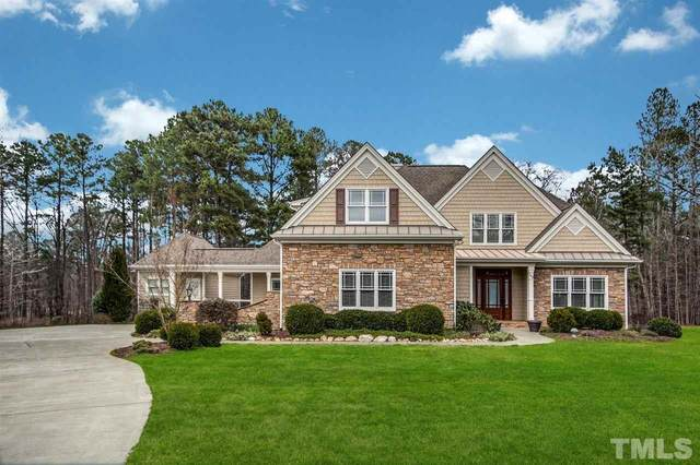 150 American Court, Apex, NC 27523 (#2307404) :: Raleigh Cary Realty
