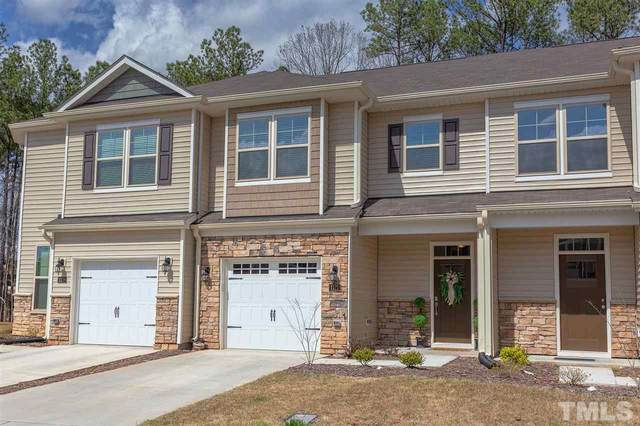 1117 Apogee Drive, Durham, NC 27713 (#2307407) :: The Perry Group