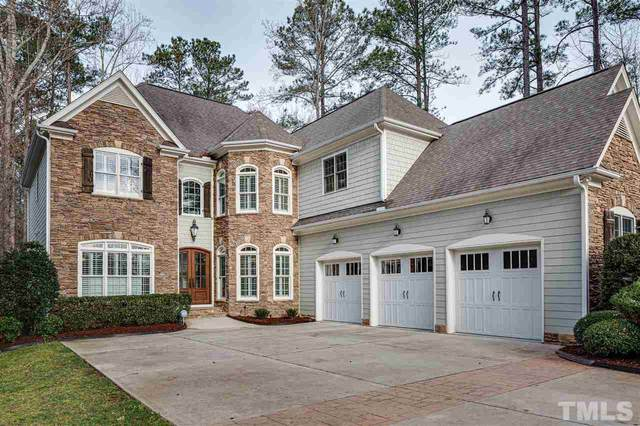 2412 Loring Court, Raleigh, NC 27613 (#2307413) :: The Perry Group