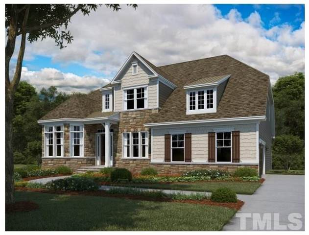 109 Little Cove Court Lot 118, Holly Springs, NC 27540 (#2307422) :: Raleigh Cary Realty