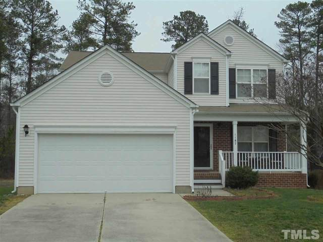 1187 W Summerfield Lane, Creedmoor, NC 27522 (#2307431) :: Foley Properties & Estates, Co.