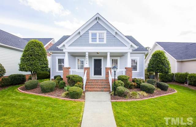 10604 Catara Drive, Raleigh, NC 27614 (#2307459) :: Realty World Signature Properties
