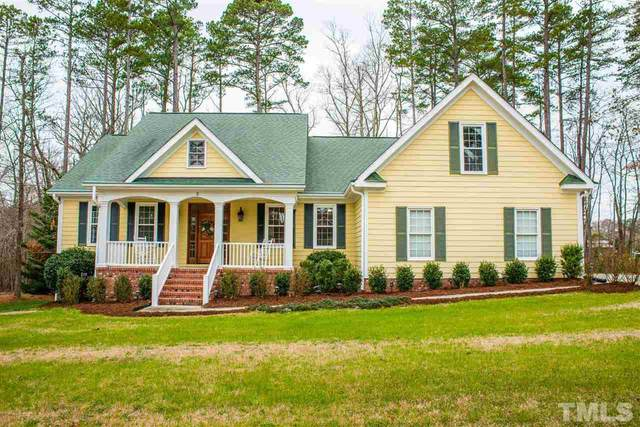 2 Northern Way Court, Durham, NC 27712 (#2307468) :: Marti Hampton Team brokered by eXp Realty