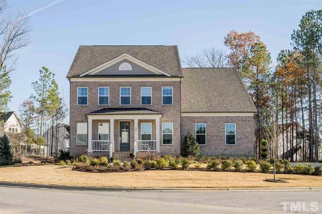 304 Silent Bend Drive Lot 16, Holly Springs, NC 27540 (#2307472) :: Raleigh Cary Realty