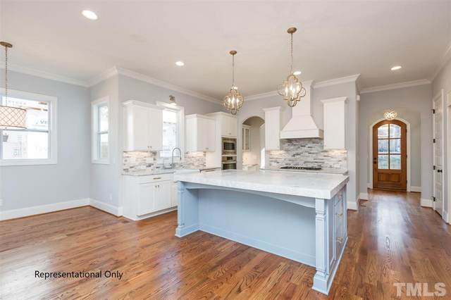 4402 Pitt Street, Raleigh, NC 27609 (#2307509) :: Triangle Just Listed