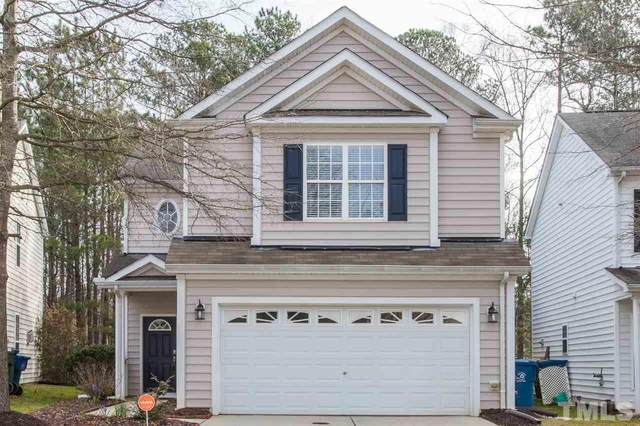 1407 Crimson Creek Drive, Durham, NC 27713 (#2307511) :: Real Estate By Design