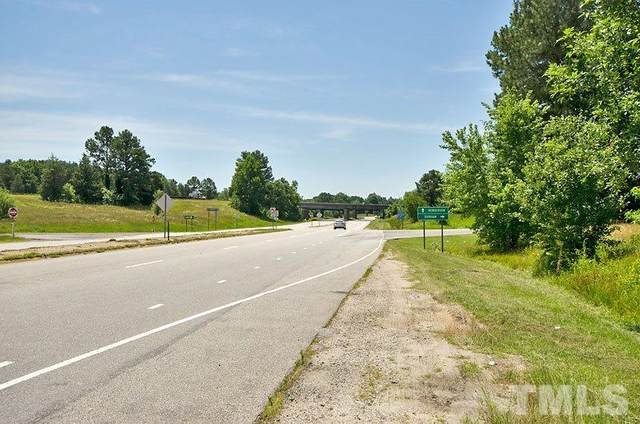 4740 Belltown Road, Oxford, NC 27565 (#2307517) :: Realty World Signature Properties