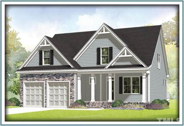 9224 Yardley Town Drive, Wake Forest, NC 27587 (#2307521) :: The Jim Allen Group