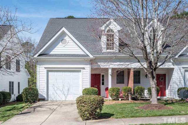 119 Eagles Nest Drive, Durham, NC 27712 (#2307540) :: Triangle Top Choice Realty, LLC
