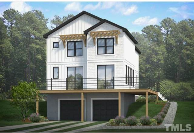 8004 Lakeshore Drive, Garner, NC 27529 (#2307543) :: Raleigh Cary Realty