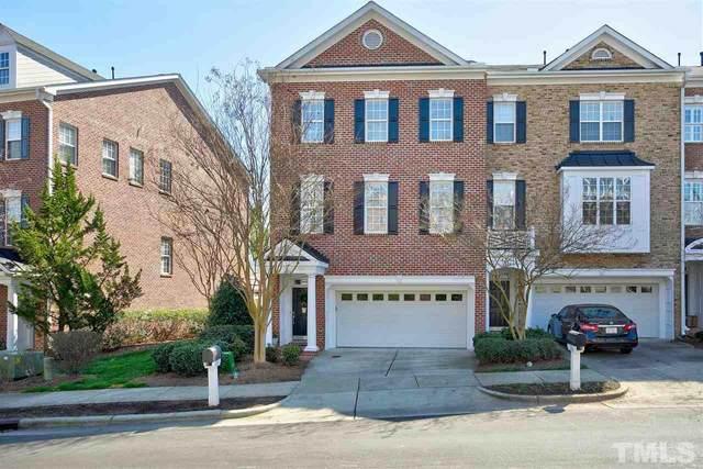 328 Bridgegate Drive, Cary, NC 27519 (#2307550) :: Triangle Top Choice Realty, LLC
