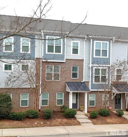 1415 Ardara Lane, Raleigh, NC 27607 (#2307579) :: Real Estate By Design