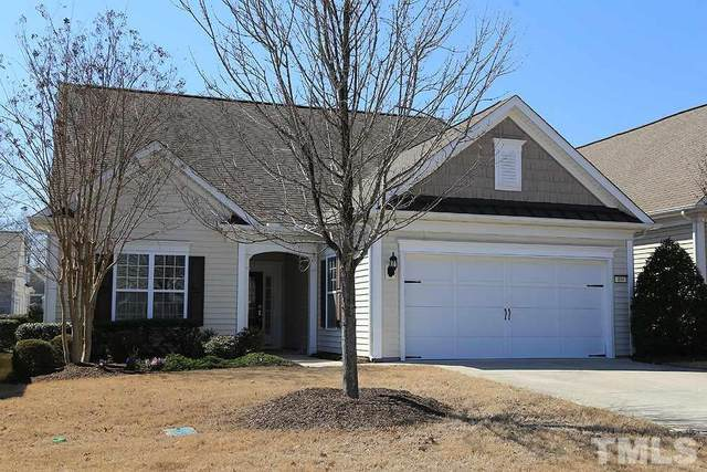 409 Wapner Court, Cary, NC 27519 (#2307596) :: M&J Realty Group
