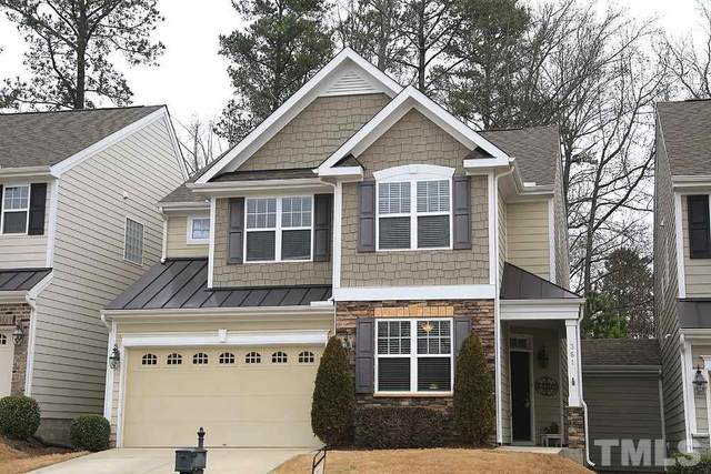361 Hammond Oak Lane, Wake Forest, NC 27587 (#2307635) :: Triangle Top Choice Realty, LLC