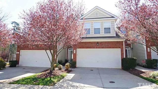 703 Swan Neck Lane, Raleigh, NC 27615 (#2307675) :: Classic Carolina Realty