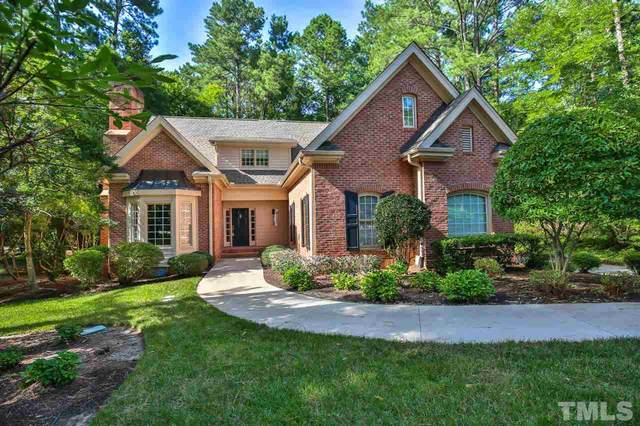 81102 Alexander, Chapel Hill, NC 27517 (#2307680) :: Triangle Top Choice Realty, LLC